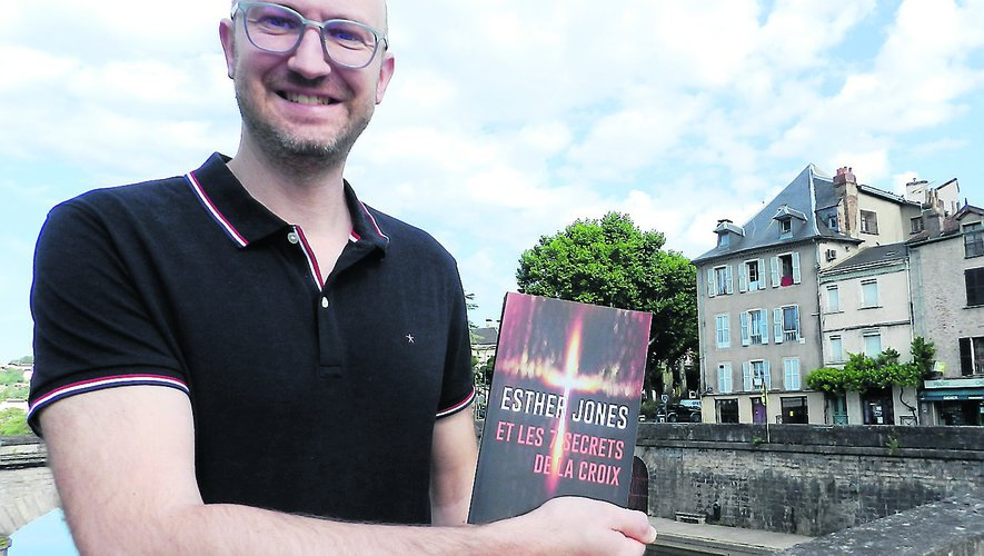 Dans son livre, Jean-Marie Bugarel exprime ses passions.