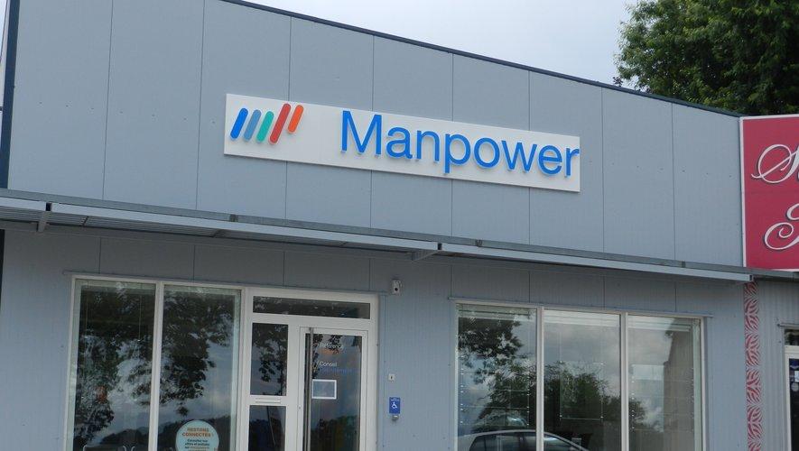 L'agence Manpowerva se déplacer routede Montauban. Son ouverture est prévue pour juillet.