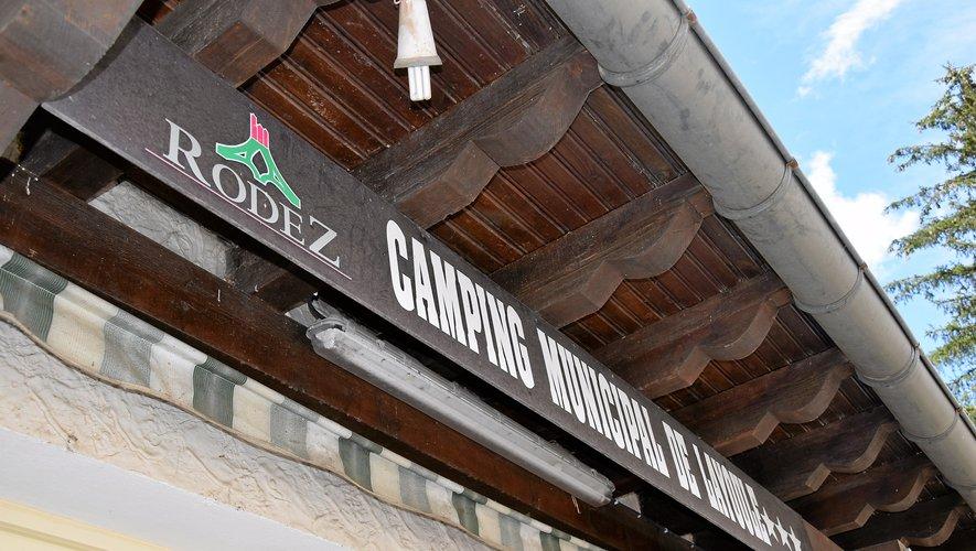 Le camping de Layoule devrait rouvrir ses portes d'ici la fin du mois de juillet.
