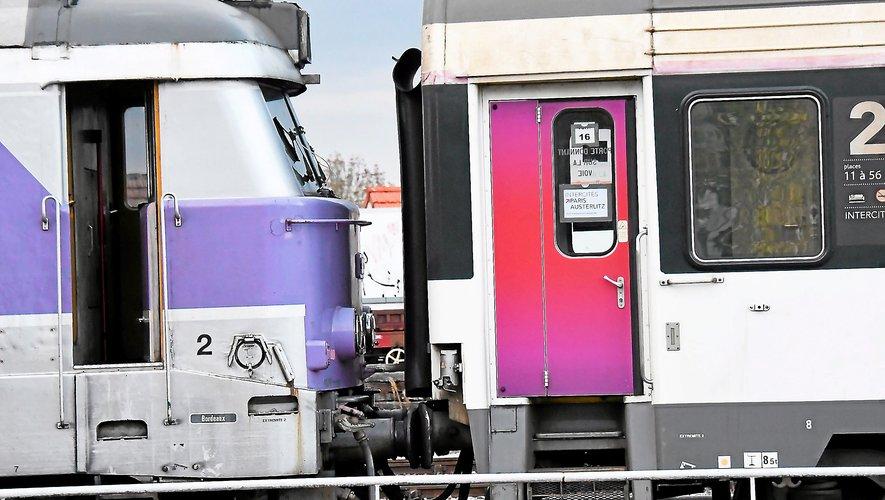Le gouvernement annonce le souhait de redynamiser le train de nuit…