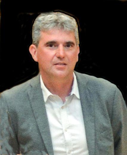 Davy Lagrange vice – président de la Communauté de communes en charge du développement économique.