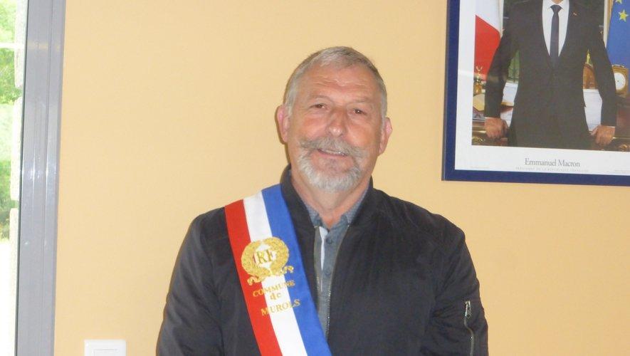 Roland Cazard a retrouvé son fauteuil de maire.