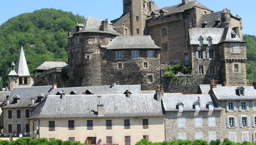 Le château ouvre ses portes aux visiteurs à partir du mardi 23 juin.