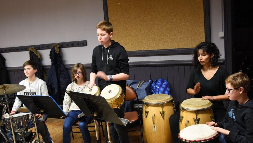 L'école de musique prépare sa rentrée