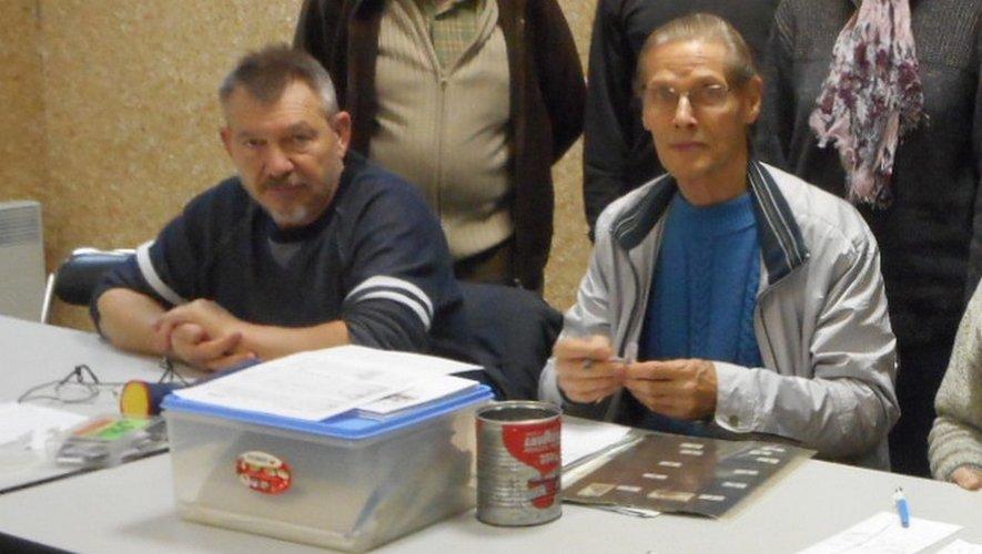 Messieurs Delbos et Baehr espèrent une reprise des réunions pour septembre.