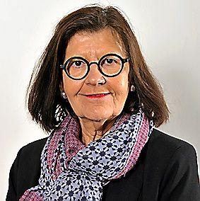 MARIE-FRANCE SOUNILLAC, 67 ans. Responsable de régie publicitaire