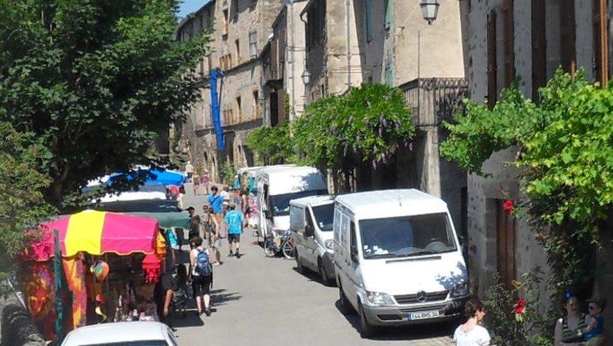 Le marché estival aura lieu mardi prochain