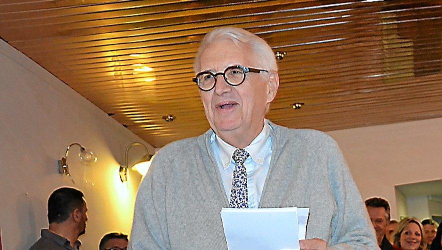 Le maire sortant a été battu par Sébastien David, dimanche dernier.