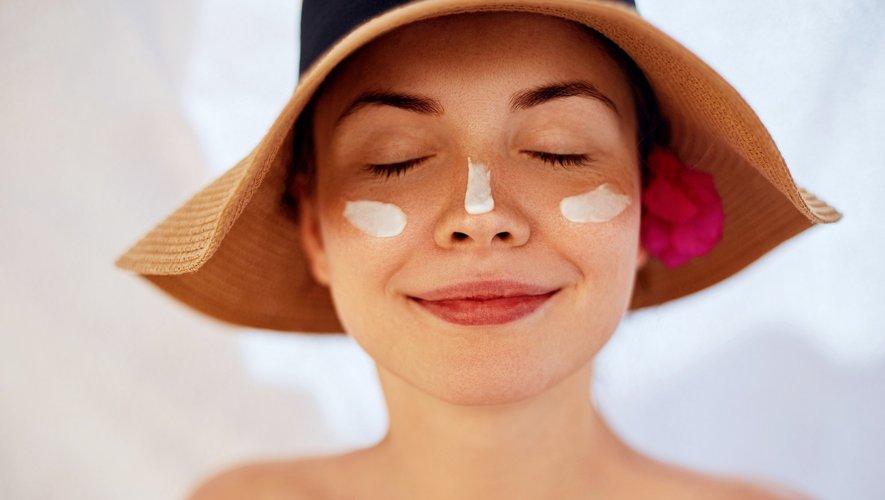 Protégez votre peau du soleil!