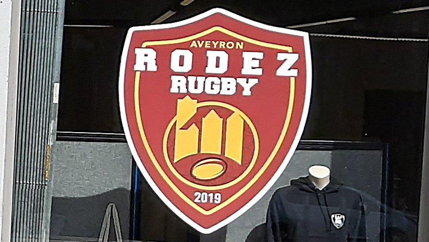 Rodez rugby va connaitre sa deuxième saison.