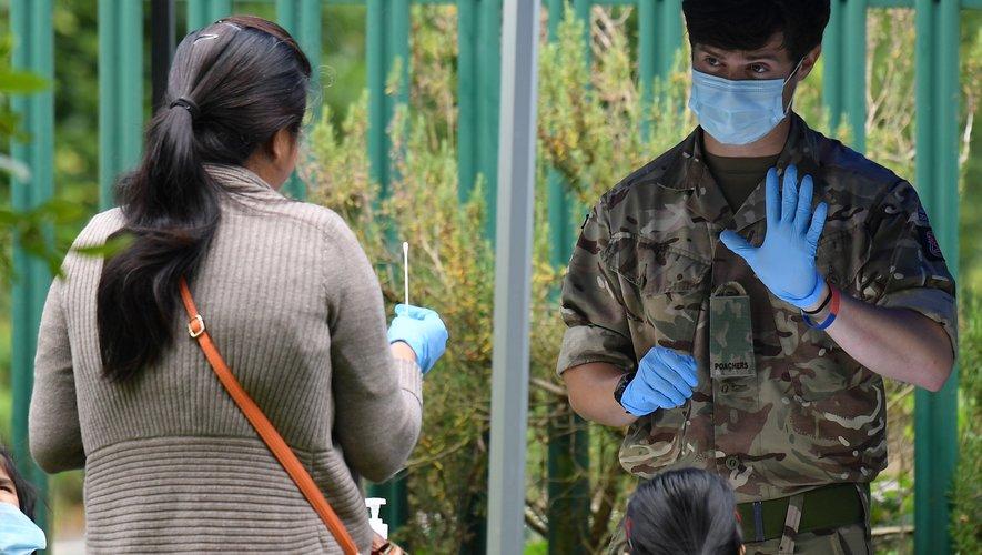 La variante du SARS-CoV-2 qui domine aujourd'hui dans le monde infecte plus facilement les cellules que celle qui est apparue à l'origine en Chine