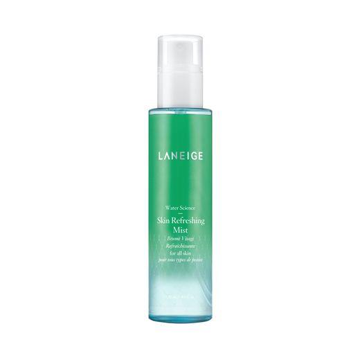 La Brume Water Science Skin Refreshing par Laneige.