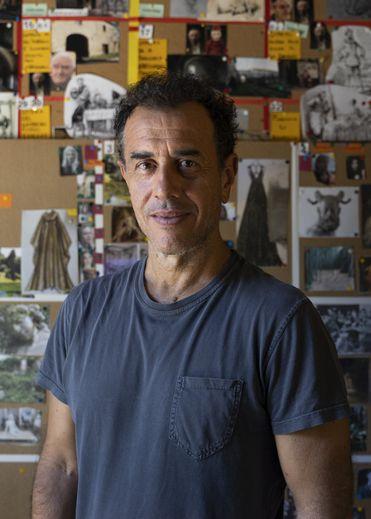Matteo Garrone réalise le film via lequel sera présenté la collection haute couture automne-hiver 2020 de Dior.