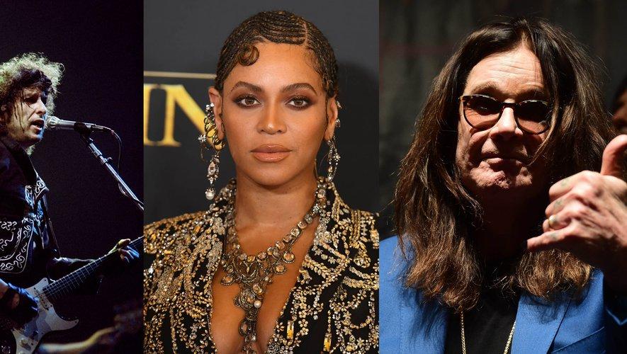 Les fans de Bob Dylan, Beyoncé ou Black Sabbath seraient aussi attirés par la personnalité des artistes et s'identifieraient au contenu des paroles de ces derniers.