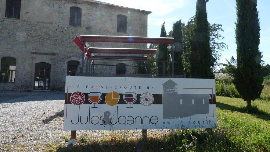 """""""Chez Jules et Jeanne"""" n'ouvre pas cet été"""