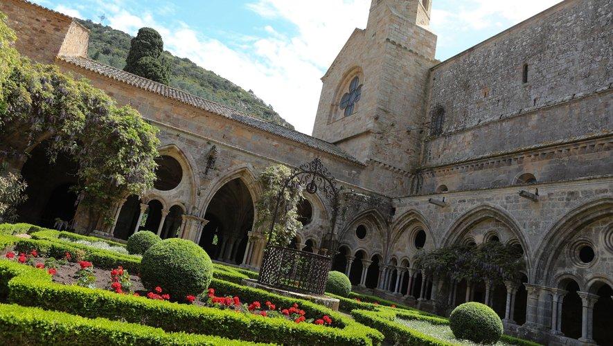 Fontfroide, l'abbaye hors du temps