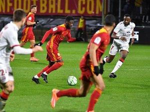 Le Raf d'Alexis Alégué débutera à Paul-Lignon contre Grenoble.