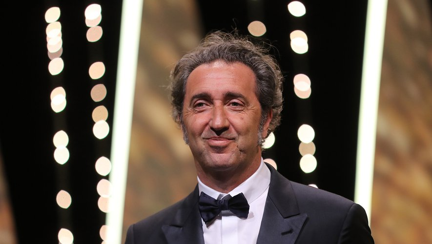 "Paolo Sorrentino tournera prochainement ""The Hand of God"" pour Netflix"