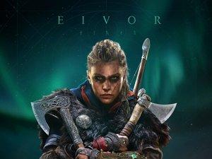 """La version féminine d'Eivor, le héros d'""""Assassin's Creed Valhalla"""""""