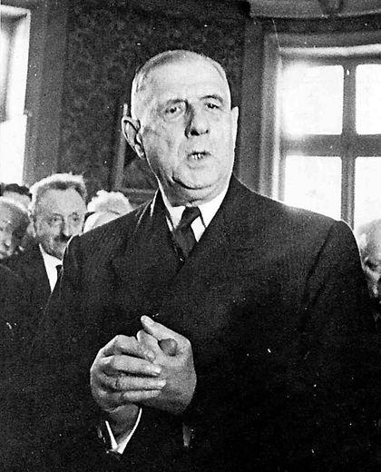 La visite en Aveyron, en septembre 1961, du président de la République Charles de Gaulle est encore très présente dans les mémoires de ceux qui ont vécu cet événement.
