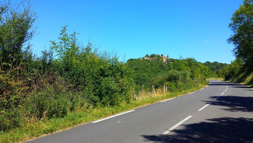 A Rocozels, on bascule dans l'Aveyron.