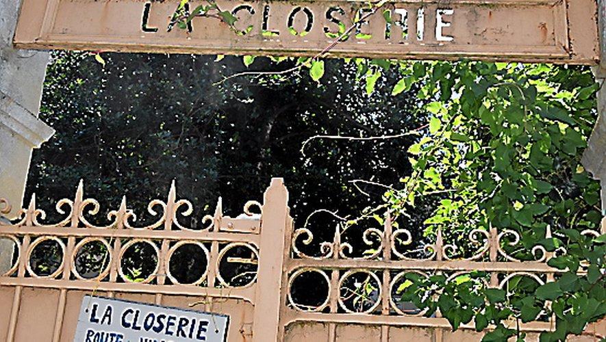 La Closerie, maison des artistes.