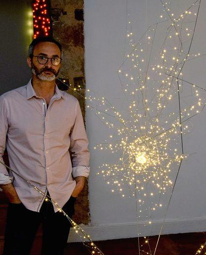 Les chambres de lumière de Bastien Carré.