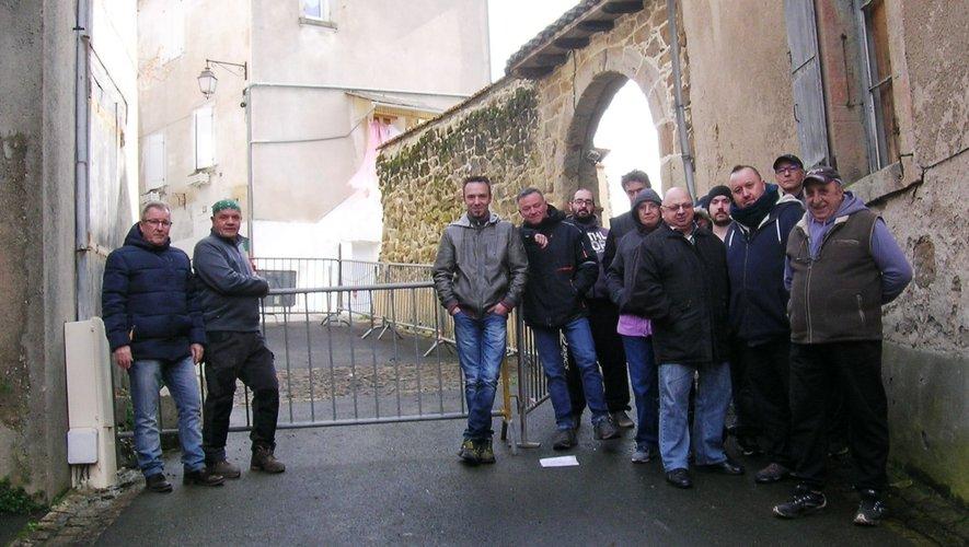Archive : le collectif se félicite du courrier du Maire mais promet de rester vigilant.