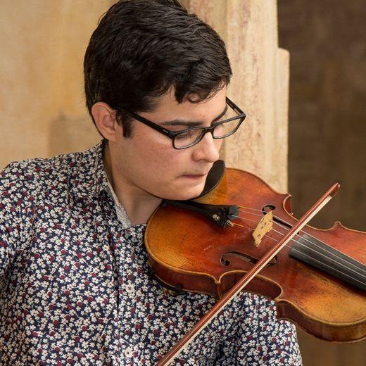 Fréderik Camacho en concert dimanche, à l'église Notre-Dame
