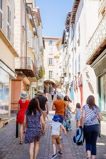 Osez l'Ouest Aveyron ! Les nouveaux arrivants sont appelés à donner leur avis.