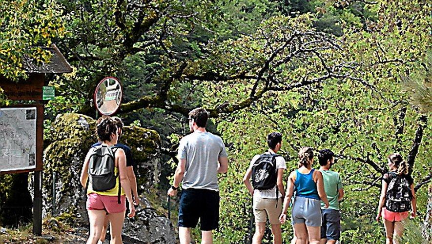 Touristes et escaladeurs : le douzième homme.