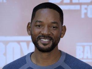 """Will Smith s'est fait connaître grâce à la série """"Le Prince de Bel-Air"""" dans les années 1990."""