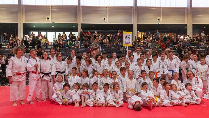 Le Judo Club est fin prêt pour entamer une nouvelle saison.