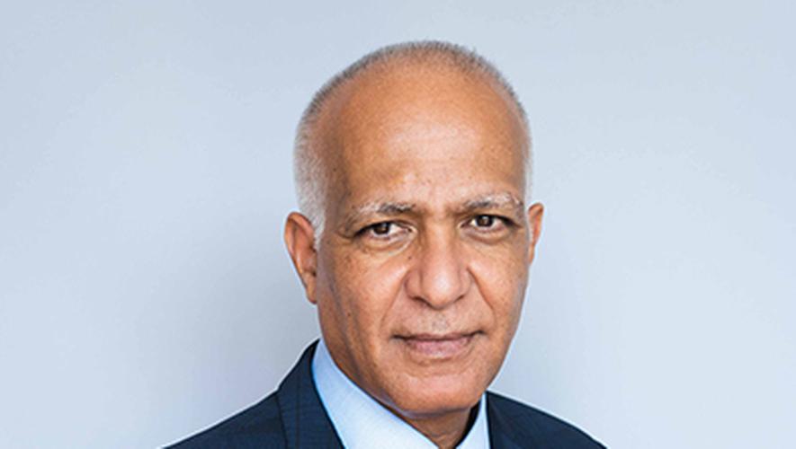 Mostafa Fourar a été nommé le 22 juillet 2020.