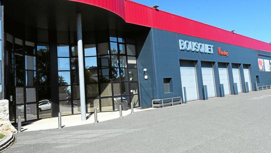 La Maison Bousquet au soutien d'Unicor.