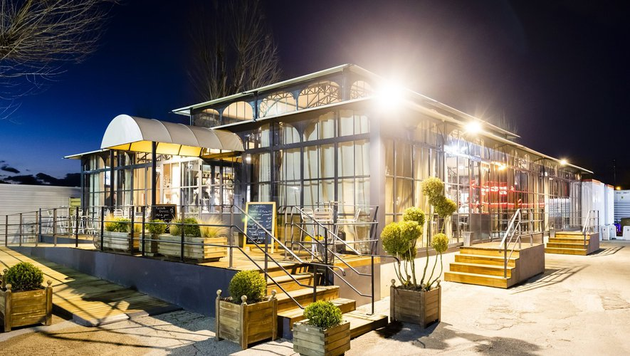 Le restaurant éphémère du Bowling du Rouergue ferme ses portes jusqu'à nouvel ordre après l'apparition de cas de Covid au sein du personnel.