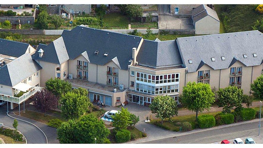 4 résidents décédés dans un EHPAD — Aveyron/Covid