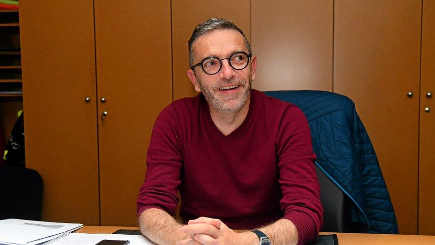Sébastien Bras inviteà se réinventer par le partage.