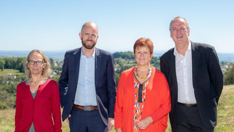 Vivian Couderc et Alix Janodet candidats remplaçants aux élections sénatoriales