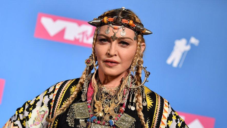 """Madonna sera aussi co-scénariste, aux côtés de Diablo Cody, qui avait remporté l'Oscar du meilleur scénario pour """"Juno"""" (2007)."""
