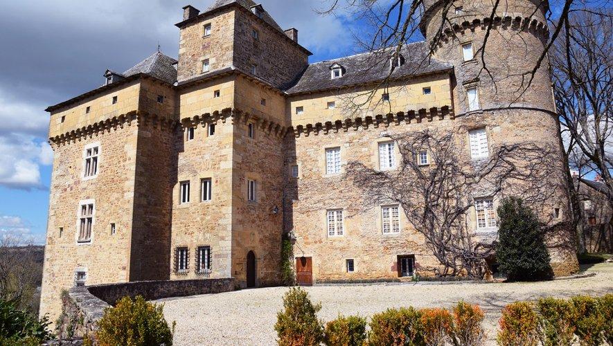 Le château de Montrozier va dévoiler son histoire.