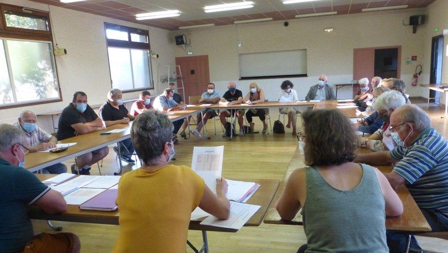 Le comité espère reprendre ses activités en 2021.