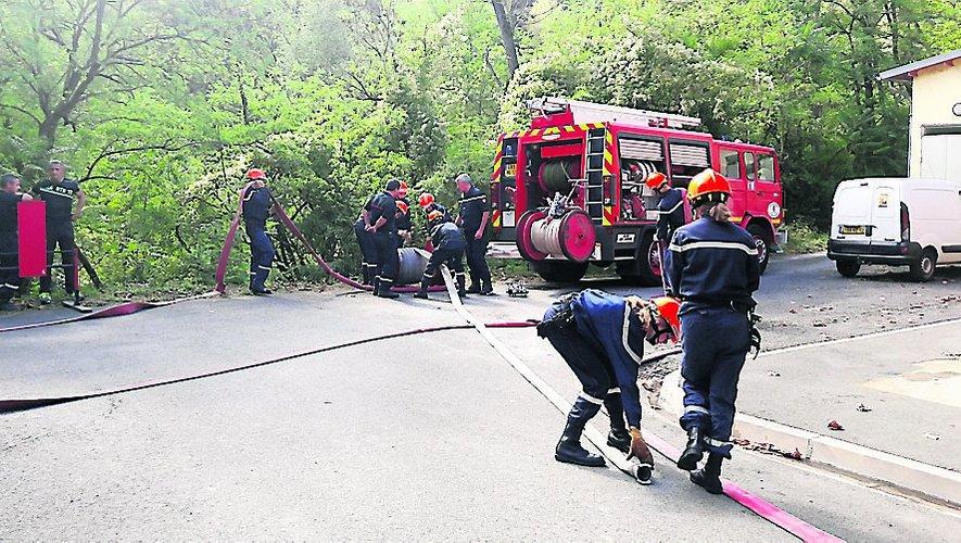Les inscriptions à la nouvelle section de jeunes sapeurs-pompiers ont débuté