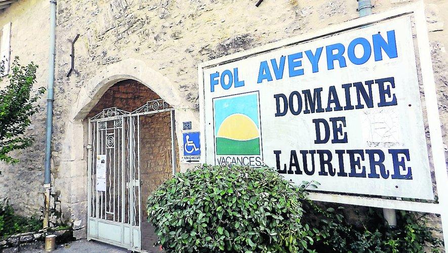 Une opération bénéfique pour le domaine de Laurière qui va pouvoir fonctionner toute l'année.