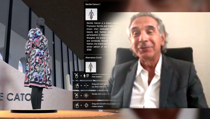 Paris Modes Insider a interrogé Carlo Capasa à l'occasion de la Fashion Week de Milan.