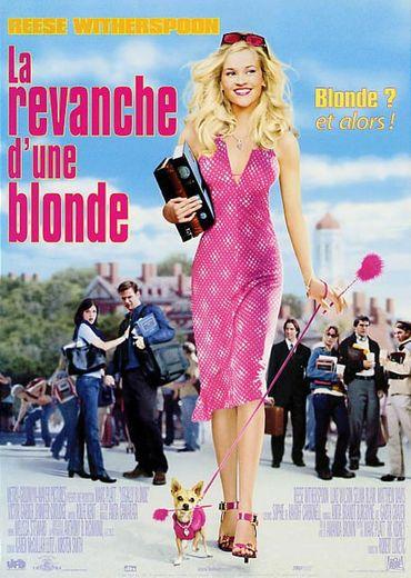 """Après avoir été adapté en comédie musicale, """"La Revanche d'une blonde"""" sera bientôt mis à l'honneur dans une série de ciné-concerts à travers le monde."""