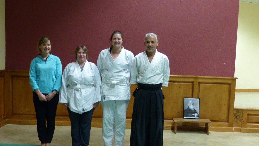 L'aïkido, un sport de techniques martiales et de moralité.