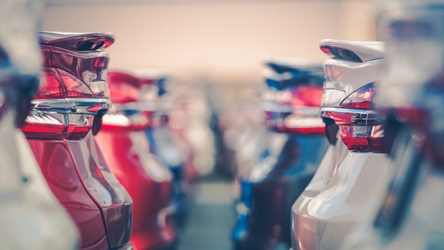 168.291 voitures particulières neuves ont été mises sur les routes de France, soit une baisse de 2,97%