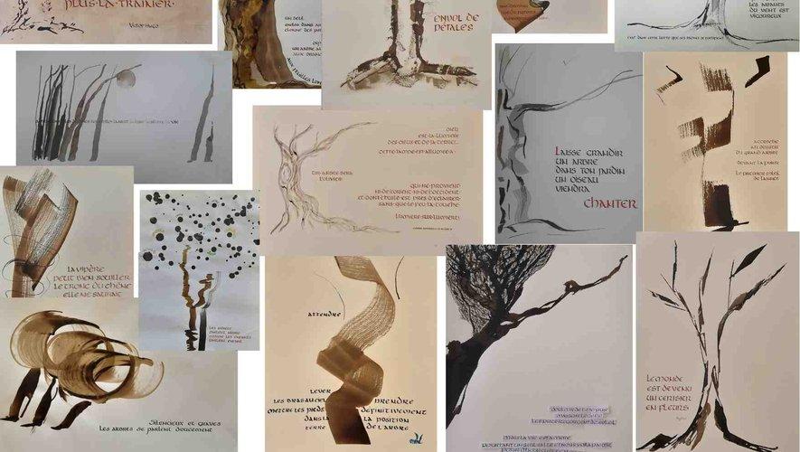 Deux expositions pour Xavier Piton