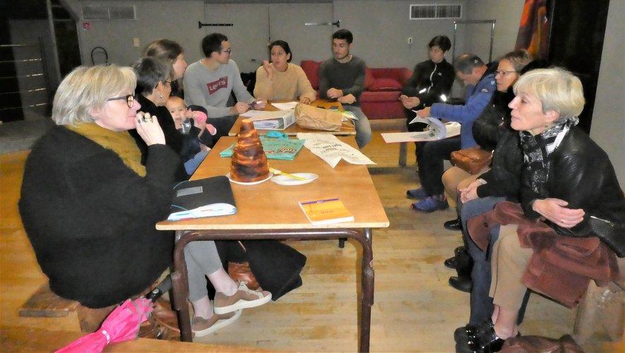Les bénévoles vont préparer le Téléthon 2020.